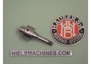 Verkauft: Hauser M1 Mini Universal Plan und Ausdrehkopf Type 00 mit B8