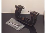 Verkauft: Uhrmacherwerkzeug: Ein Eingriffzirkel