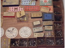 Collection Watchmaker's Parts
