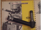 Verkauft: Aciera F3  Isoma Zentrier-Microskop W20