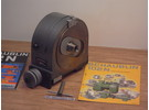 Sold: Schaublin 102 Sadamel Elliptical turning attachment W20