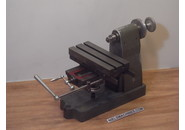 Sold: Vintage Watchmaker Micro Milling Machine