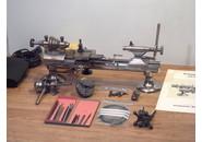 Boley Leinen 8mm Watchmakers Lathe