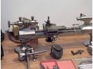 Boley Leinen 8mm Uhrmacher Drehbank