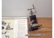 Sold: Boley Leinen 8mm Milling Attachment for  Watchmakers Lathe
