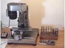 Verkauft: Alessio LFA High Precision Fräsmaschine