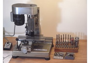Alessio LFA High Precision Milling Machine