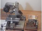 Sold: Alessio LFA High Precision Milling Machine