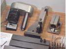 Alessio LFA High Precision Milling Machine