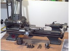 Sold: Habegger Swiss Neotor Lathe JH70 Type 0 / PTE / W12