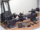 Habegger Swiss Neotor Drehbank JH70 Type 0 / PTE / W12