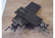 Habegger Swiss Neotor Lathe JH70 Type 0 / PTE  Cross slide