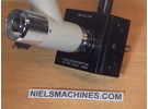 Verkauft: Schaublin 70 Marcel Aubert Zentrier und Koordinaten Mess Mikroskop