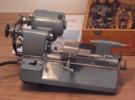 Boley F1 Precision 8mm Lathe with Accessories