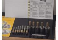 Verkauft: Schaublin 70 Vorbearbeitete Aufnahmedorn W12