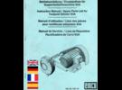 Emco Maximat Toolpost Grinder S3A Manual (EN, DE, FR, ES) PDF