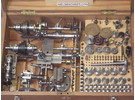 Verkauft: Lorch 8mm Uhrmacher Präzisionsdrehmaschine