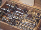 Sold: Boxed Lorch 8mm Watchmaker's Precision Lathe