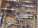 Lorch 8mm Uhrmacher Präzisionsdrehmaschine