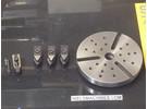 Schaublin 70 Faceplate ø138mm W12