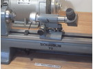 Sold: Schaublin 65 or 70 Lathe Centring and Measurement Microscope with Holder and Light