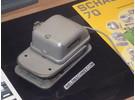 Sold: Schaublin 70 Foot pedal