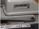 Schaublin 70 Foot pedal
