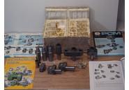 Verkauft: Schaublin 102 Werkzeuge für Revolverschlitten PCM