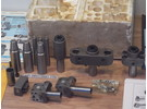 Sold: Schaublin 102 Turret Toolholders PCM