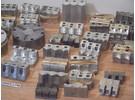 Migat Swiss Pull Lock 3-Jaw Power Chuck ø100mm