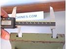 Emco Maximat Super 11, FB-2 Angel Plate 175x140mm
