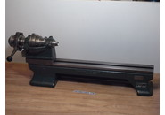 Sold: Schaublin 70 Headstock W12 and bed with Quick change collet attachment