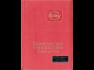 G. Boley Watchmaker's Lathe Catalog Package  (DE) in PDF
