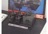 Emco Quick Change Toolholder Set
