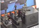 Sold: Emco Quick Change Toolholder Set