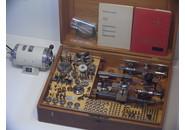 G. Boley ø8mm Boxed Precision Watchmaker Lathe