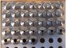 Verkauft: Schaublin B8 Uhrmacher ø8mm Spannzangen Satz 0.1-6mm und 32 Stück
