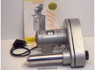 Sixis 101 High Speed Milling Machine Motor and Spindle W12