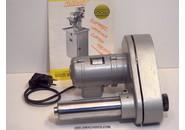 Sixis 101 Hochgeschwindigkeits-fräsmaschinen Motor und Spindel W12