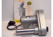 Sold: Sixis 101 High Speed Milling Machine Motor and Spindle W12