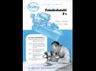 G. Boley F1 Drehbank Gesamtkatalog und Betriebsanleitung Paket (DE) in PDF