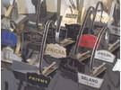 Sold: Collection Vintage Watch Dealer Display's