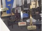 Verkauft: Collection Vintage Watch Dealer Display's