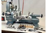 Schaublin 70 High Precision Lathe Set