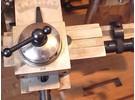 Extreme G. Boley 8mm Uhrmacher Drehbank (NOS)
