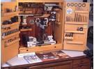 Sold: Extreme Emco Unimat 3 Cabinet Set