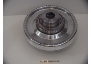 Sold: Jacobs Spindle Nose Lathe Chuck D1-4