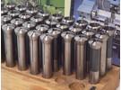 Emco L20 Spannzangen Satz 2-20mm komplett