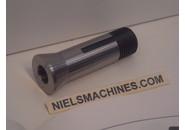 Schaublin W20 Reduction Sleeve Morse 1