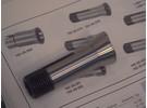 Verkauft: Schaublin W20 Reduzierhülse Morse 1